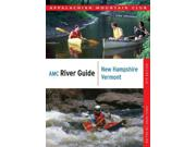 AMC River Guide New Hampshire/ Vermont (Amc River Guide) Publisher: Globe Pequot Pr Publish Date: 4/1/2007 Language: ENGLISH Pages: 288 Weight: 1.29 ISBN-13: 9781934028056 Dewey: 797.1220974