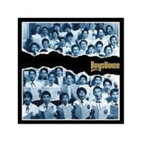 Boysvoice - Boysvoice (Music CD)