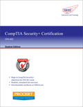 Comptia Security  Certification Sy0-401 (student Edition)