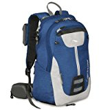 High Sierra Seeker Frame Backpack, Pacific/Ash/Black