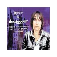 Iggy & The Stooges - Search And Destroy (Music CD)