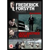 Frederick Forsyth: Just Another Secret