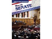 Meet The Senate A Guide To Your Government