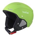 Bolle Backline Soft Green 58-61cm Ski Helmet