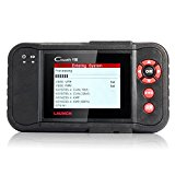Launch X431 OBD2 Scanner Viii Vehicle Code Reader Auto Scan Tool for ENG/AT/ABS/SRS/EPB/SAS/Oil Service Light Resets