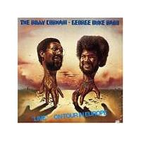 George Duke And Billy Cobham - George Duke & Billy Cobham (Music CD)