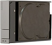 P The PROMISE VTrak x30 Series 3TB SAS Drive Module is a hot pluggable hard drive in a drive carrier module designed for hot swappable upgrade or replacement