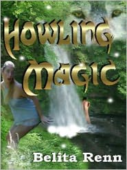 Howling Magic
