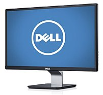 The Dell S2240M 21.5 inch LCD Monitor offers ultra wide viewing, a virtually borderless screen and image enhance feature