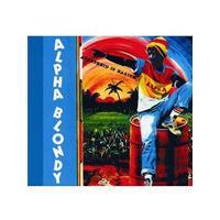 Alpha Blondy - Apartheid Is Nazism (Music CD)