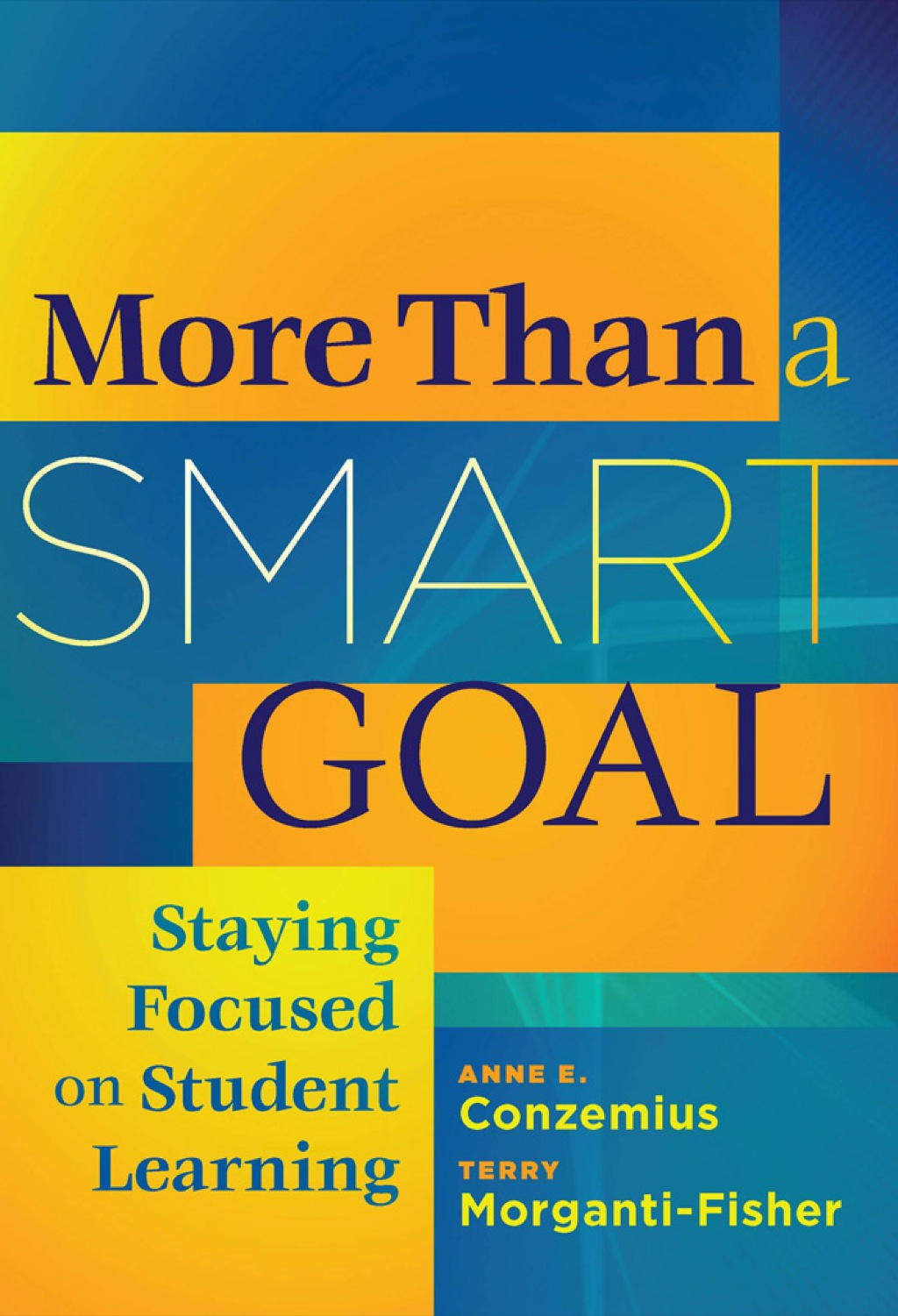 More Than A Smart Goal (ebook)