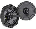 Kicker 40cs674 2-way Coaxial Speakers