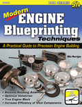 In this book, expert engine builder and veteran author Mike Mavrigian explains and illustrates the most discriminating engine building techniques and perform detailed procedures, so the engine is perfectly balanced, matched, and optimized.