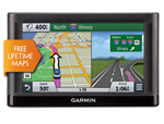 Garmin Nuvi66lm 6 Inch Gps With Lifetime Map Updates
