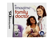Imagine: Family Doctor For Nintendo Ds