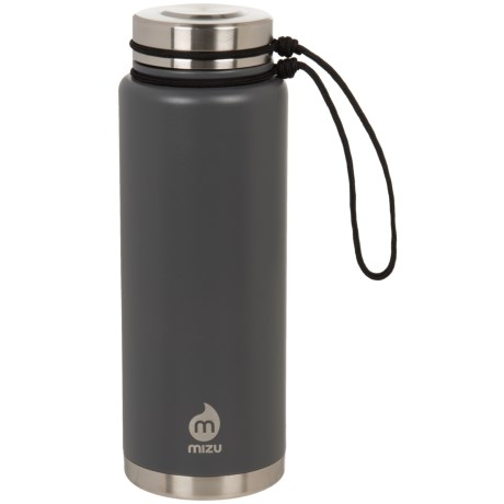 V12 Soft Touch Water Bottle - Bpa-free Stainless Steel, 36 Fl.oz.