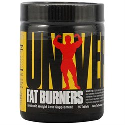 Easy-To-Swallow Fat Burners