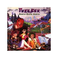 We've Got a Fuzzbox and We're Gonna Use It - Bostin Steve Austin (Splendiferous Edition) (Music CD)
