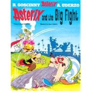 Asterix and the Big Fight Album #7