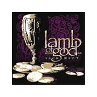 Lamb Of God - Sacrament (Music CD)