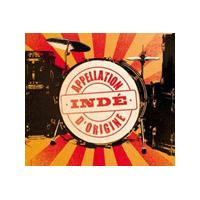 Various Artists - Appellation d'Origine - French Indie (Music CD)