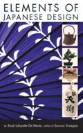 Learn the elements of the timeless beauty that is Japanese design in this concise reference volume