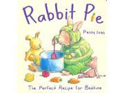 Rabbit Pie Publisher: Childs Play Intl Ltd Publish Date: 6/1/2013 Language: ENGLISH Weight: 1.09 ISBN-13: 9781846435133 Dewey: E