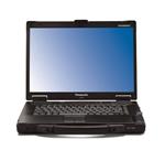 Panasonic Cf-52vaaby1m Semi-rugged Laptop