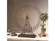 Design Toscano Mh03563 Grande Exposition Ferris Wheel Statue