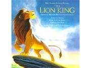 Lion King (ost)