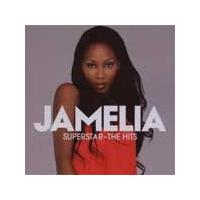Jamelia - Superstar: The Hits (Music CD)