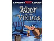 Goscinny And Uderzo Present Asterix And The Vikings Asterix Reprint