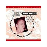 Corky Corcoran - Lamplighter All Star Broadcasts 1945 (Music CD)