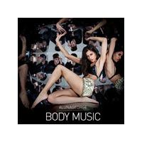 AlunaGeorge - Body Music (Music CD)
