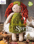 Woodland Sprite Fairy Knit Pattern
