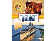 What's Great About Alabama? Our Great States