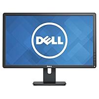"Dell E2215HV 21.5"" LED LCD Monitor   16 9   5 ms   Adjustable Display Angle   1920 x 1080   16.7 Million Colors   200 Nit   600 1   Full HD   VGA   18.50 W   Black"