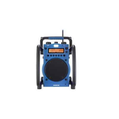 Sangean U-3 Utility Radio-u-3 - Portable Radio