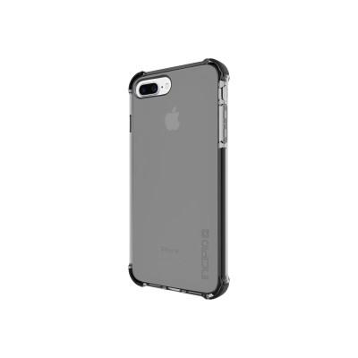 Incipio Iph-1496-sbk Reprieve [sport] Protective Case With Reinforced Corners For Iphone 7 Plus - Smoke/black