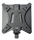 VIVO Adapter VESA Mount Quick Release Bracket Kit | Stand Attachment and Wall Mount Removable VESA Plate for Easy LCD Monitor and TV Screen Mounting (STAND-VAD2)