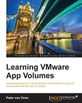 Deliver applications to virtual desktop environments in seconds and at scale with the click of a buttonAbout This Book• Learn how can you deliver a great user experience and drive down storage and management costs• Discover hidden gems to deliver applications to virtual desktop environments in seconds• This book will help you fully utilize the true potential of VMware App Volumes and design and build a complete production environmentWho This Book Is ForThis book is for administrators and IT teams who would like to take full advantage of App Volumes to deal with application workloads