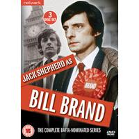 Bill Brand: The Complete Series (1976)