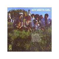 Various Artists - Boy Meets Girl (Music CD)