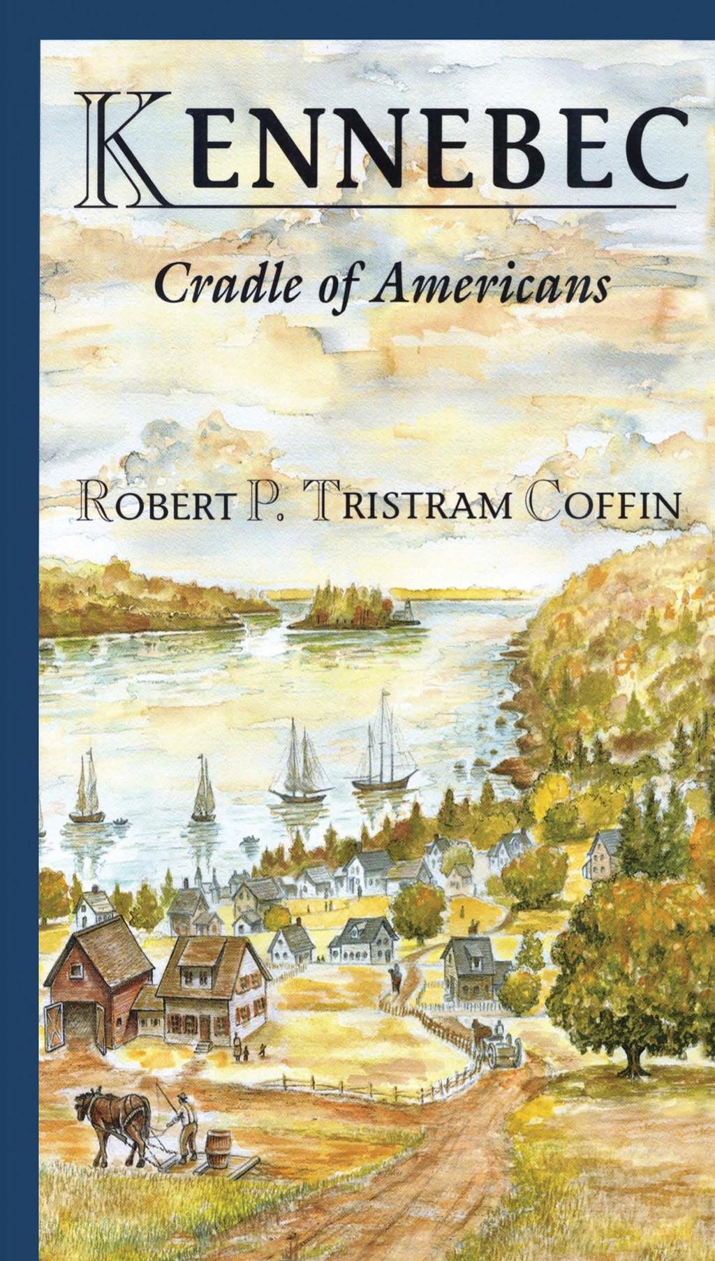 By Robert Coffin PRINTISBN: 9780892725540 E-TEXT ISBN: 9781461744696 Edition: 0