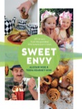 Sweet Envy is an old-fashioned sweet parlour, cake shop and bakehouse rolled into one destination of deliciousness in Hobart, Tasmania, and run by acclaimed pastry-chef Alistair Wise and his wife and business partner Teena.The recipes in this book are a snapshot -- a slice in time -- of the expert artisan produce of Sweet Envy: from pork & harissa sausage rolls and sticky pecan buns, to the perfect croissant, or a seriously haute-couture cake with lashings of buttery icing.Within these pages are over one hundred fabulous recipes for pastries, both savoury and sweet, desserts, tarts, old-fashioned sweets, biscuits, cupcakes, gorgeous celebration cakes and ice cream to drool over (you'll want to lick the page, seriously).The authors have worked in some of the most prestigious pastry kitchens and restaurants in the world, so these recipes are packed with the ancient wisdoms of professional pastry-chef experience