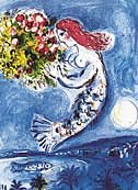 Chagall Notebook