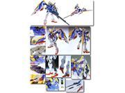 Gundam Mg Xxxg-01w Wing Gundam Ver. Ka Scale 1/100