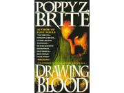 Drawing Blood Publisher: Random House Publish Date: 7/1/1995 Language: ENGLISH Weight: 0.63 ISBN-13: 9780440214922 Dewey: 813/.54