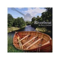 Steve Orchard - Riverboat (Music CD)