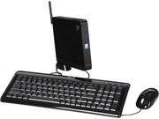ASUS Desktop PC Eee Box EBXB202-BLK-E0002 Intel Atom 1GB DDR2 160GB HDD Linux EZOS
